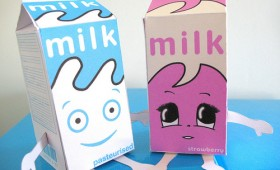 Is Dairy Milk Friend or Foe for Human Health?