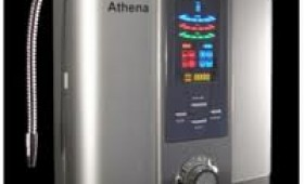 Alkaline Water Vanquishes Congestion and Elevates Energy!